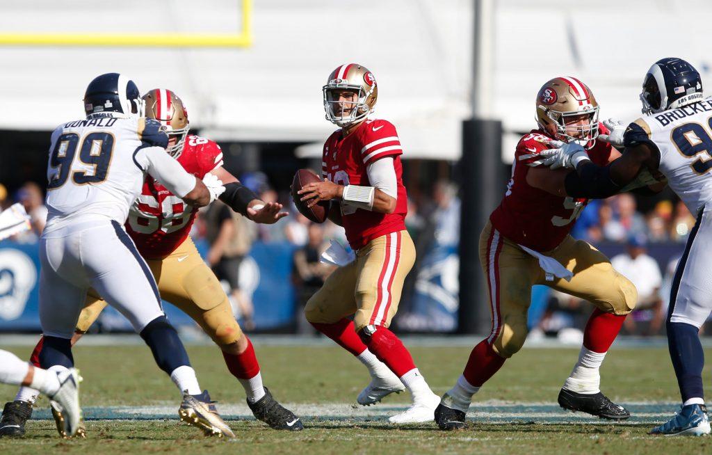 NFL Week 3 Football Betting Odds