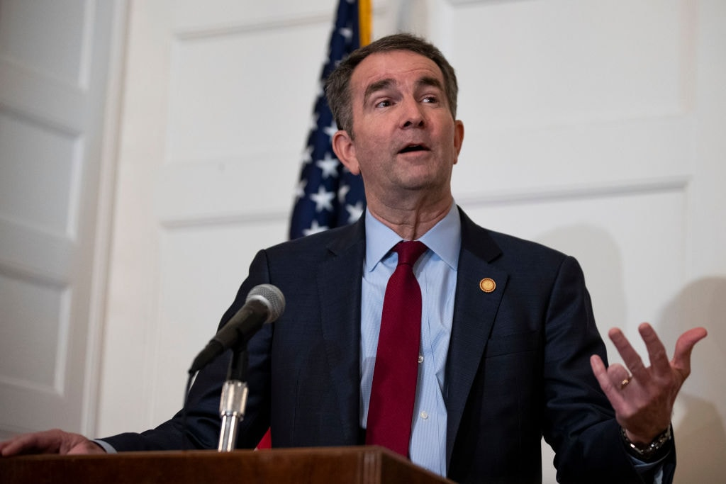 Governor Ralph Northam opens door to gambling expansion