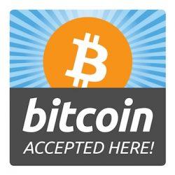 Cafe Casino takes Bitcoin