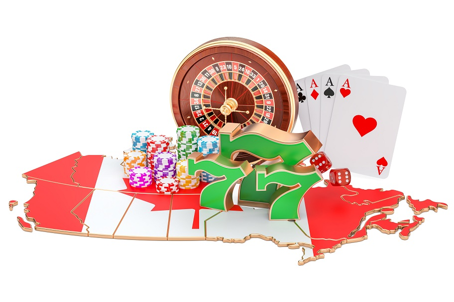 Canadian Gambling Sites