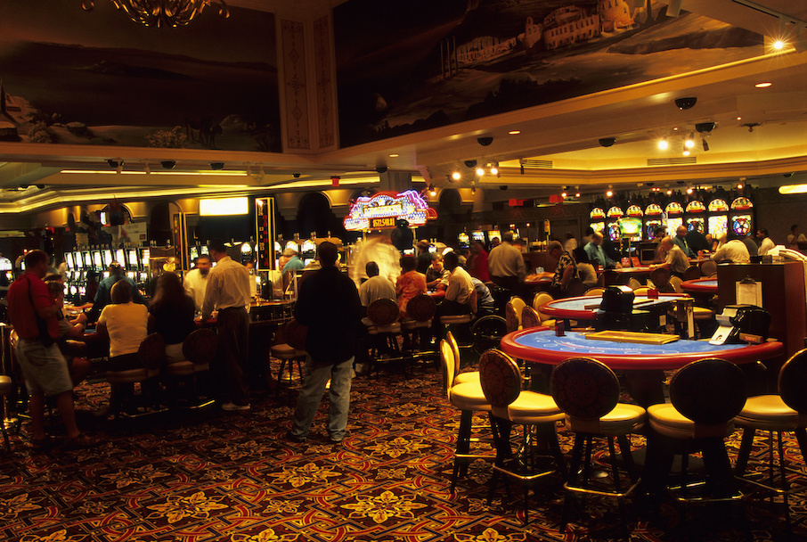 greektown michigan casinos
