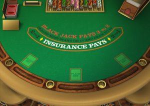 blackjack strategy 101