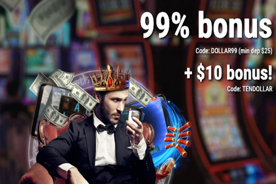 Big Dollar Casino Review 100 Free Spins For New Players