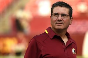 daniel snyder washington redskins owner