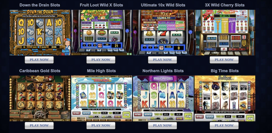 Lincoln Casino Review
