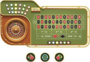 european roulette house edge