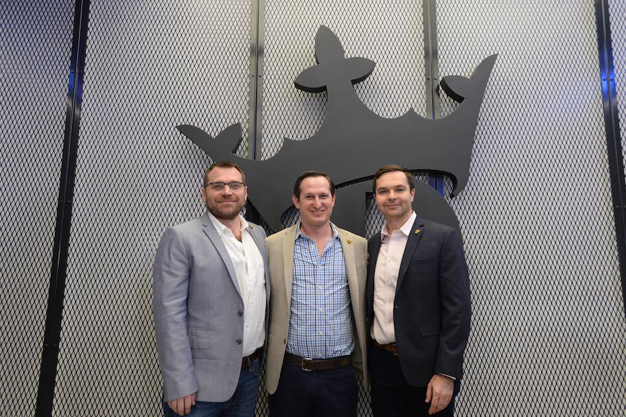 draftkings to go public in april, draftkings sportsbook to go public april, draftkings co-founders