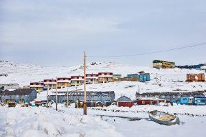 Iqaluit, nunavut, online gambling in nunavut