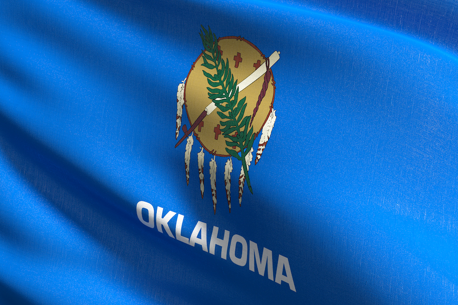 Oklahoma Governor Signs Tribal Sports Betting Deal
