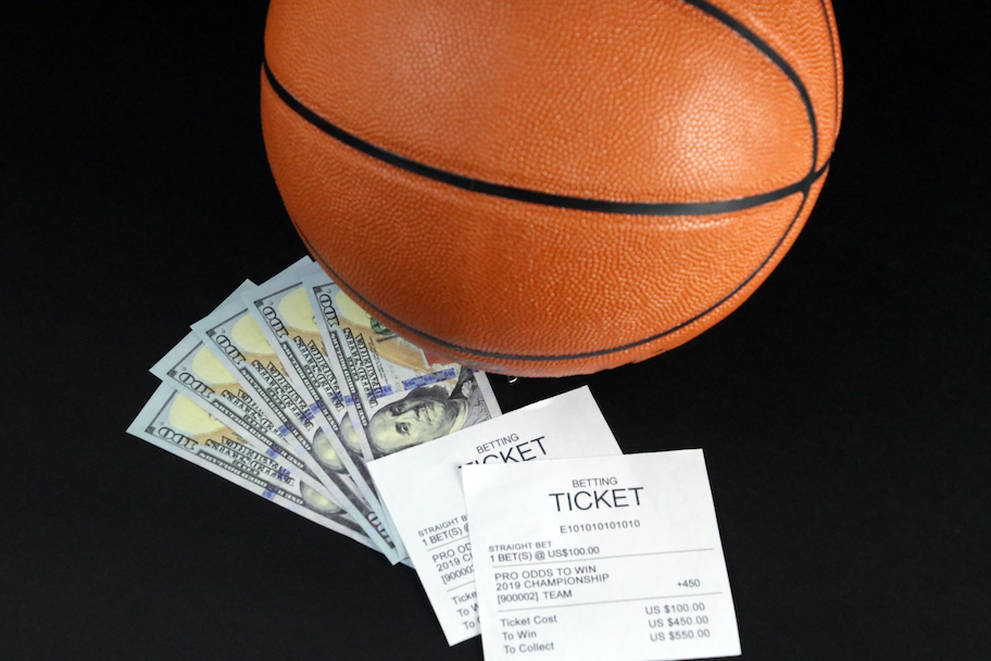 basketball sports betting, Sports Betting Legalized in Washington
