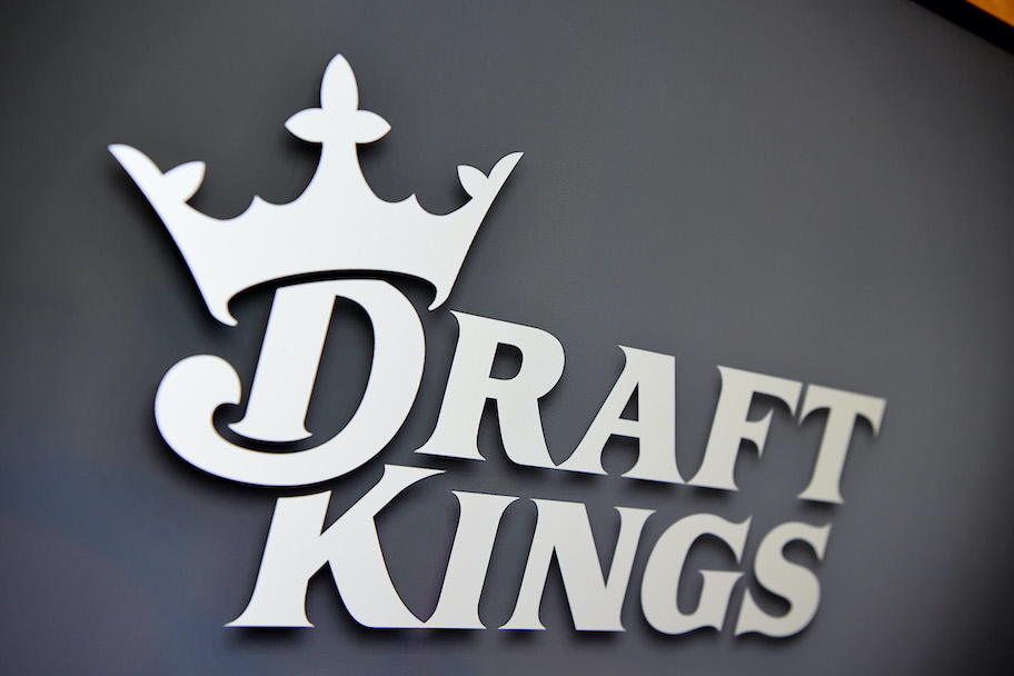 draftking logo, DraftKings Stock Market Debut