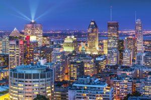 montreal city scene, online gambling in Quebec, online gambling in montreal