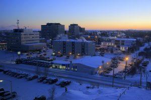 online gambling in Yellowknife northwest territories