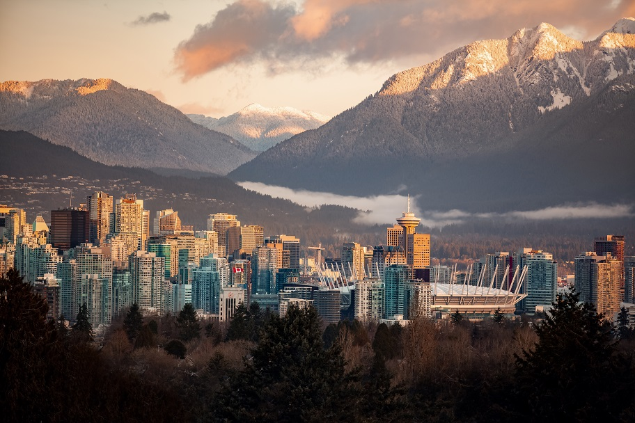 online gambling British Columbia
