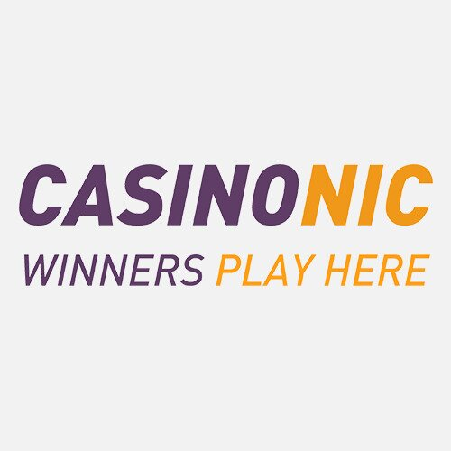 CasinoNic Caisno logo
