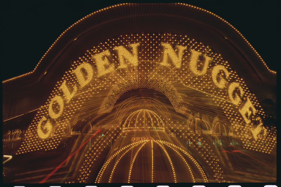 golden nugget and evolution gaming casino, live dealer casino