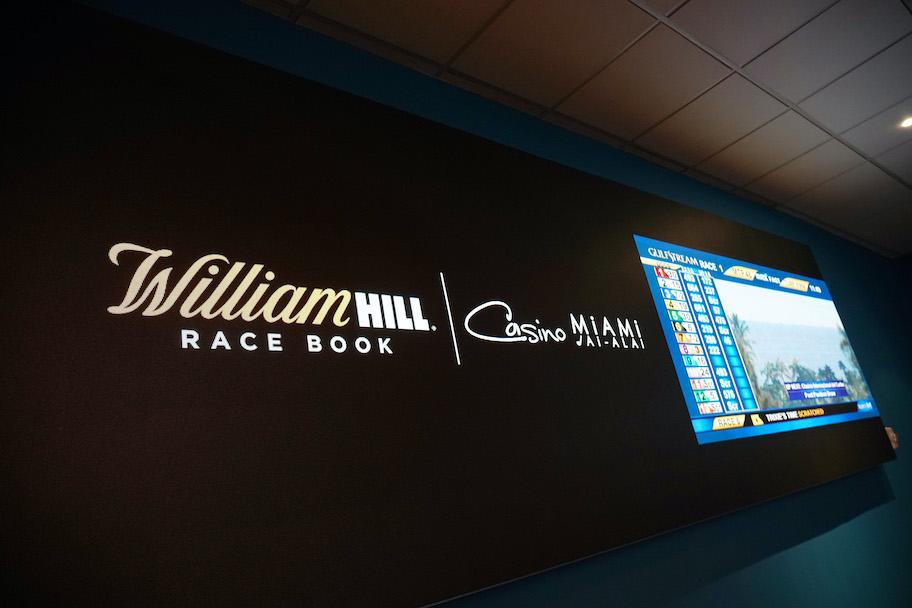 william hill casino and sports book