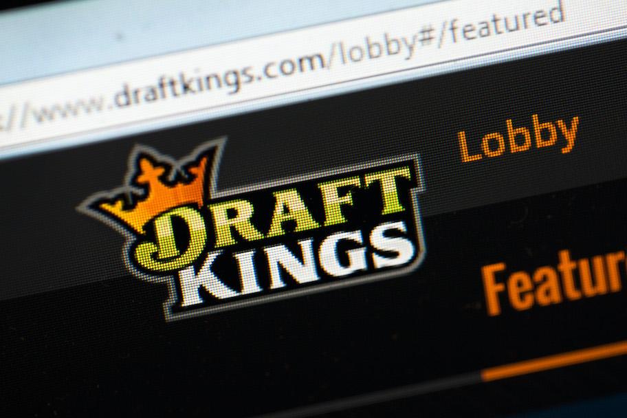 draftkings online sportsbook / casino website, DraftKings Stock Surges