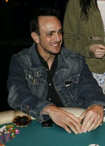 hank azaria poker tournament, stars CALL for action poker tournament for covid 19 victims