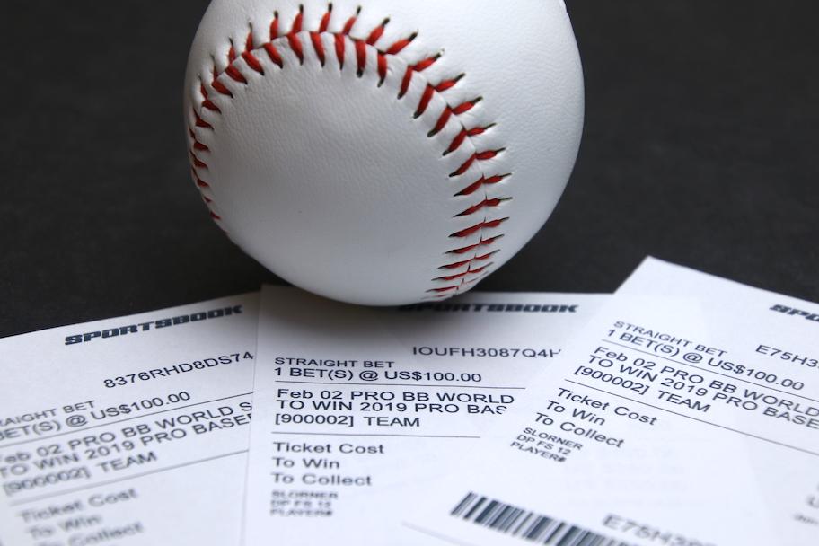 ohio sports betting bill, baseball on sports bets