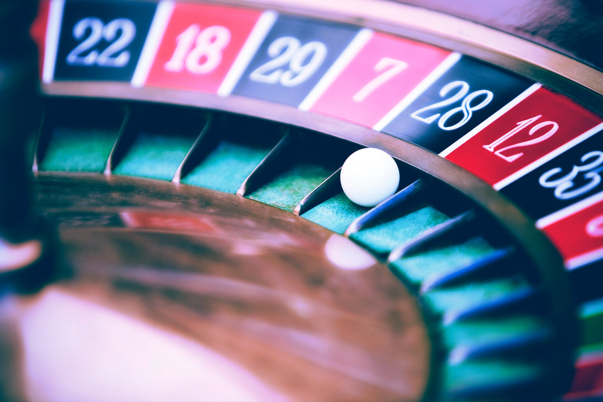 Online Roulette Casino Australia