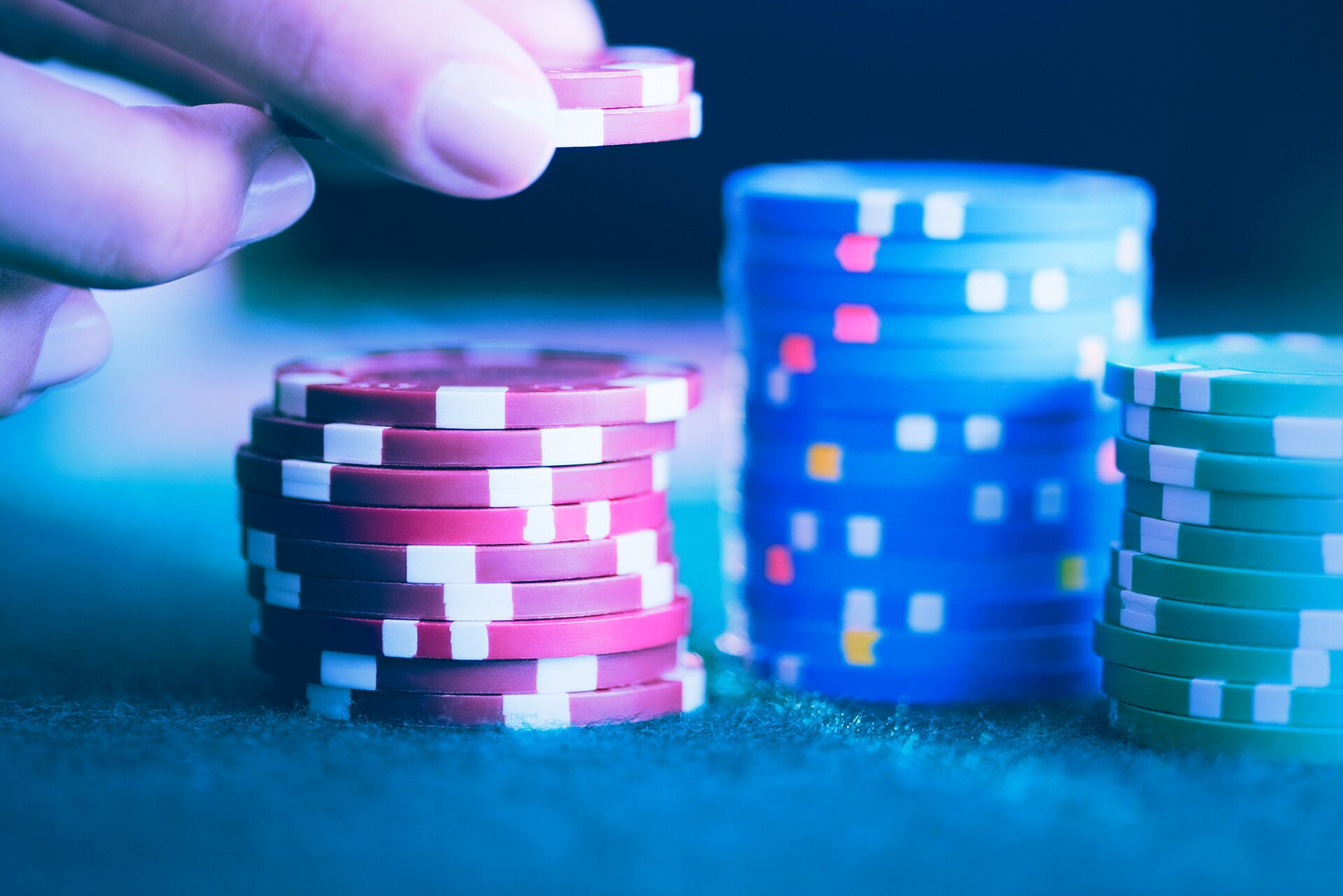 Gamble Online With Paypal