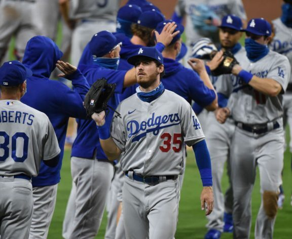 Yankees, Dodgers Favorites to Win 2020 World Series