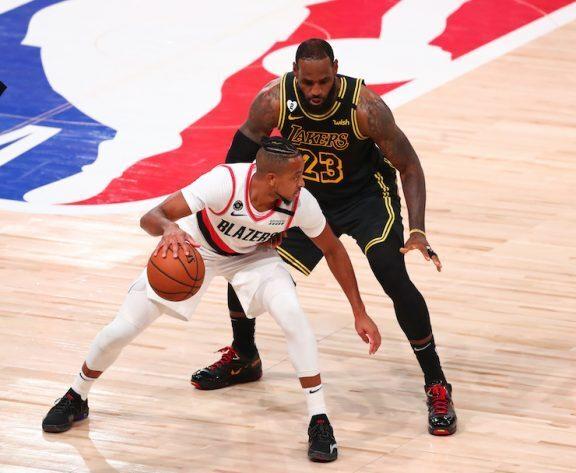 Does Wine Equal Win? NBA Wine Club & 2020 NBA Championship Odds