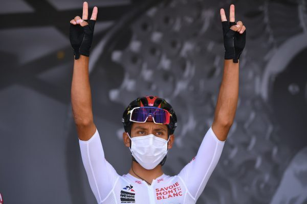 egan bernal tour de france odds 2020