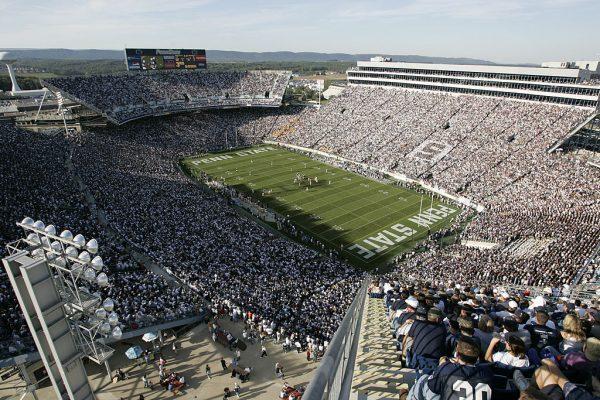Penn State Beaver Stadium
