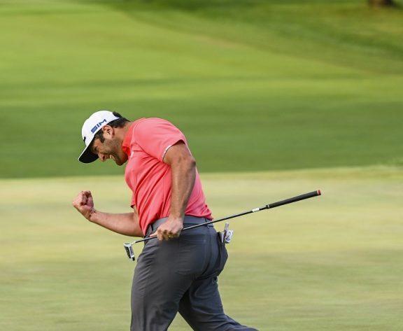 Tour Championship Odds ? Rahm, Johnson Set For Showdown In Atlanta