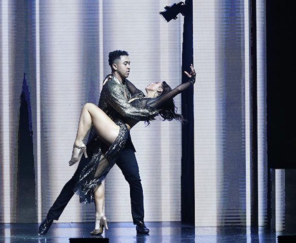 Dancing with the Stars Odds 2020: Tiger Queen, to Dancing Queen?