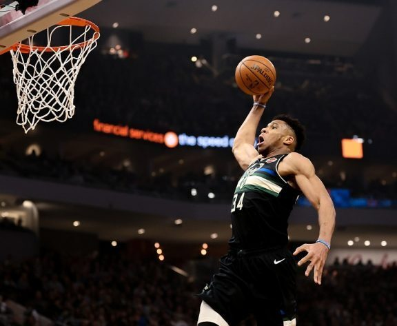 Where Will Giannis Play Next?