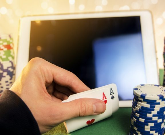 Michigan Launches Online Gambling and Sports Betting