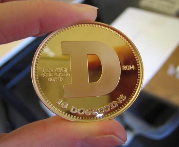 Is it worth investing in dogecoin?