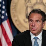 gubernur new york andrew cuomo