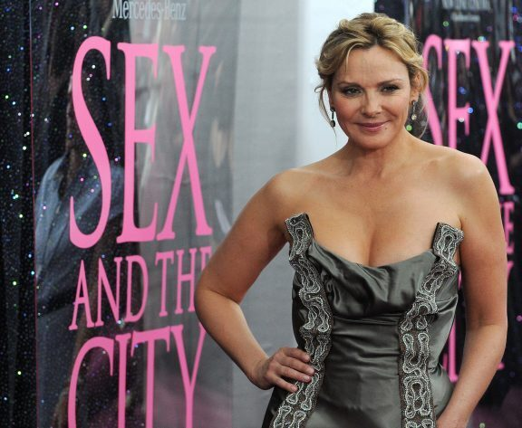 Sex and the City Odds: Where is Samantha Jones?