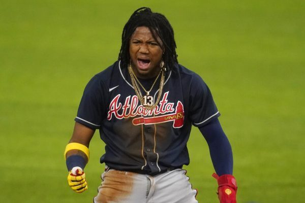 braves acuna 2021 world series odds