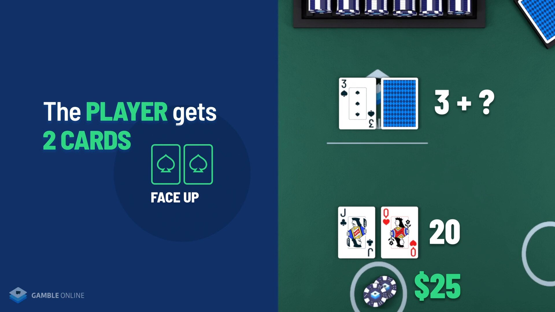 How to Play Blackjack For Beginners _ Tutorials, Tips & Strategy 2-30 screenshot