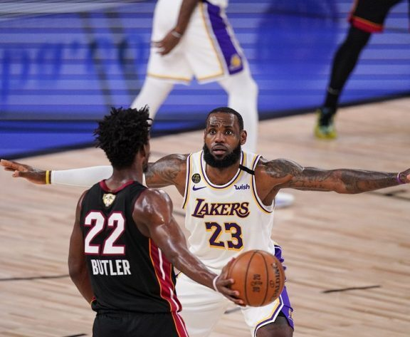 Heat vs Lakers Odds ? Miami Heads West In NBA Finals Rematch