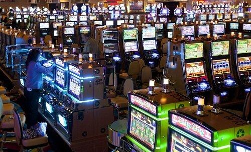 Slot Machines Maryland