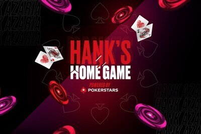 hanks game kandang pokerstars