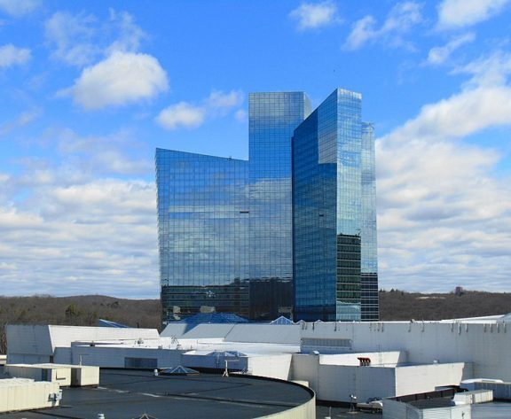 Connecticut Gambling Expansion Becoming Reality