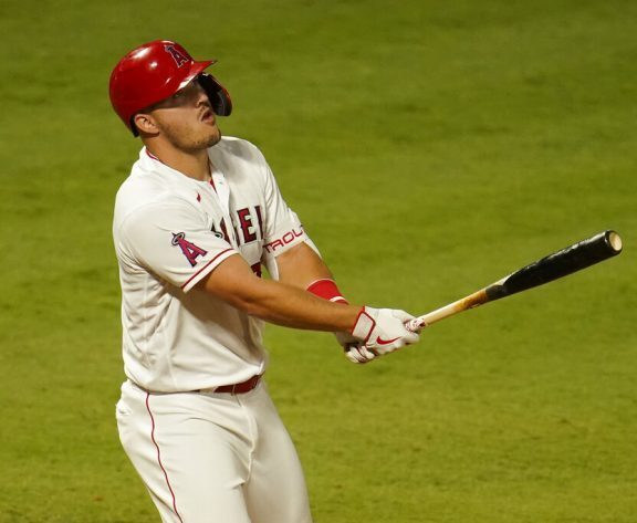 2021 MLB MVP: Mike Trout and Mookie Betts Odds Favorites To Win