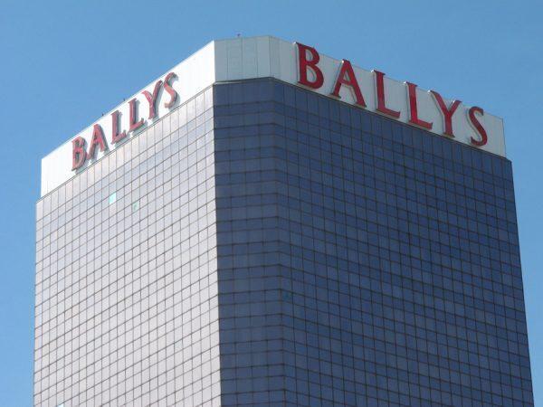 kasino dan gedung taruhan olahraga bally