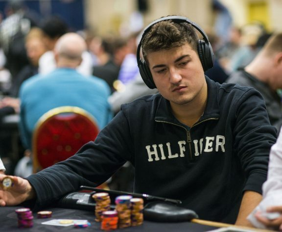 Urbanovitch, Staples and Weis In the Hunt after MILLIONS Online Main Event Day 2