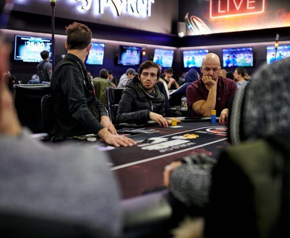 MILLIONS Online Main Event Won by Endrit Geci for $774,838 After Heads-Up Deal