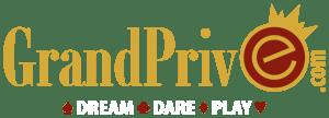 Grand Prive Casino Logo