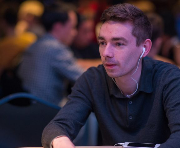Ludovic Geilich on Leaving partypoker and Winning the GGPoker Super High Roller