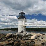 Mercusuar Maine
